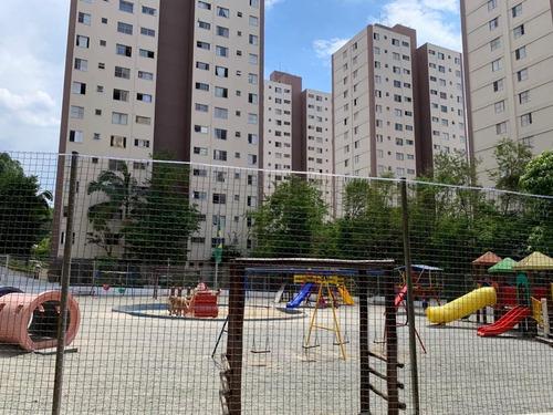 Imagem 1 de 16 de Apartamento À Venda, 50 M² Por R$ 234.000,00 - Jardim Pedra Branca - São Paulo/sp - Ap10659