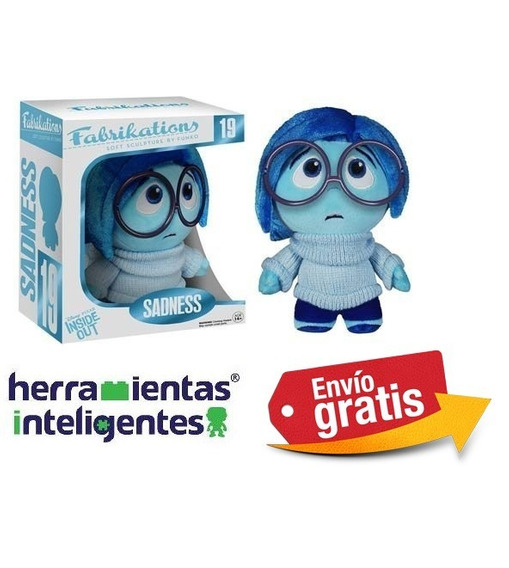 Sadness Fabrikations Funko Intensamente Película Inside Out