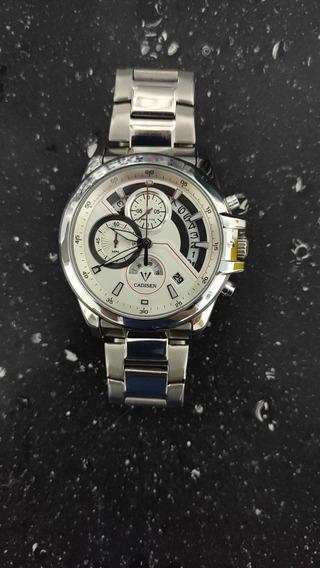 Relógio Cadisen Original De Luxo Original