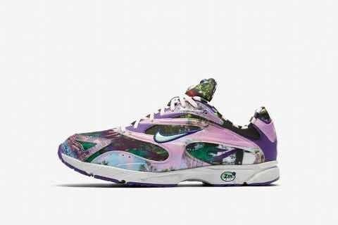 Nike Zoom Streak Spectrum Plus
