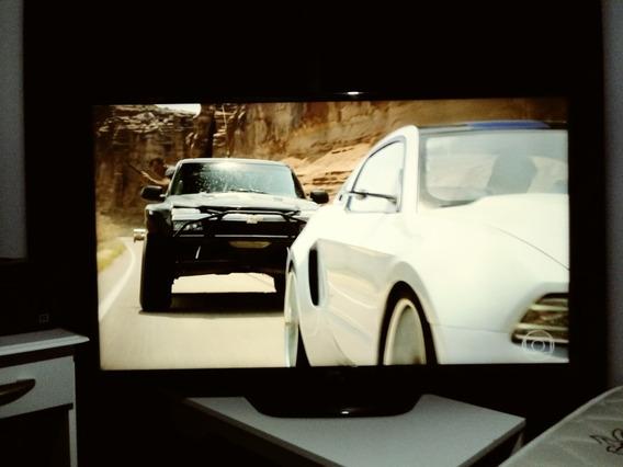 Tv Lg 47 Full Hd Com Conversor E Função Smart Mobile Link
