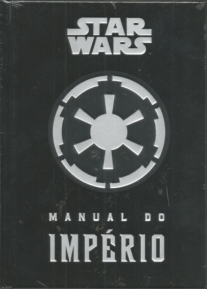 Star Wars Manual Do Imperio - Bonellihq Cx371 G18