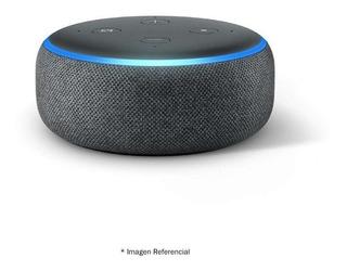 Amazon Echo Dot 3era Generacion Español