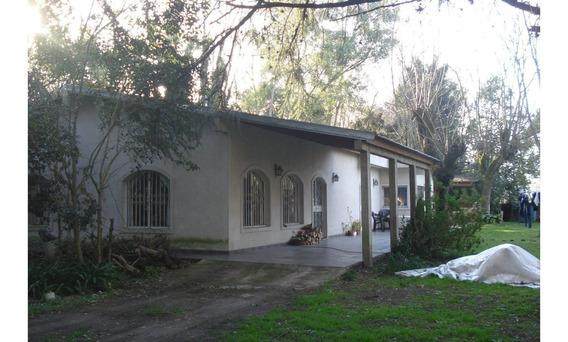 Vende Casa Quinta En Marcos Paz
