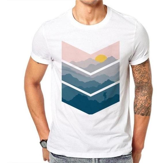 Kit 20 Camisetas Camisas Multimarcas Atacado Roupas