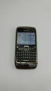 Celular Nokia E71 Apenas Claro