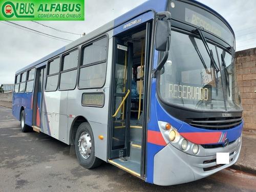 Ônibus Mercedes Benz/of1722, Caio Apache, 36 Lugares, 12/12