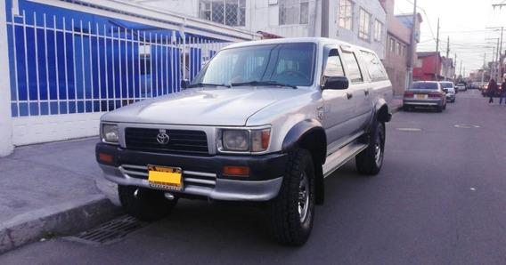 Toyota Hilux 1993 1995