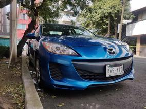 Mazda 3 Itouring 5vel Mt 2013