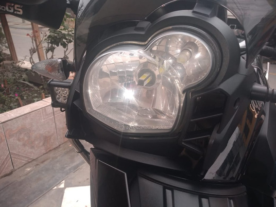 Moto Bmw G650gs
