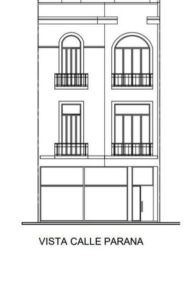 Alquiler Petit Hotel Oficina - Comercial