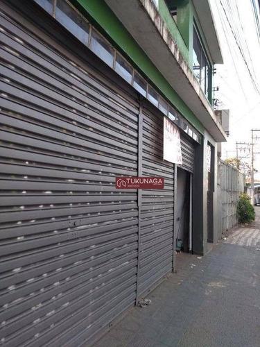 Casa Com 3 Dormitórios Para Alugar, 220 M² Por R$ 3.900,00/mês - Macedo - Guarulhos/sp - Ca1001