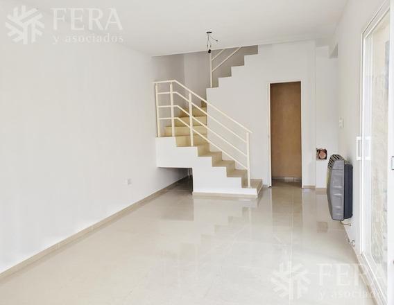 Alquiler De Departamento Tipo Duplex 3 Ambientes En Bernal (26486)