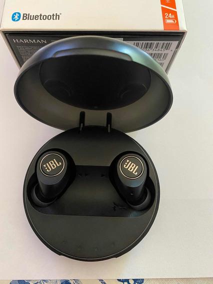 Semi Novo Jbl Free X Bluetooth Com Nota E Garantia Pouco Uso