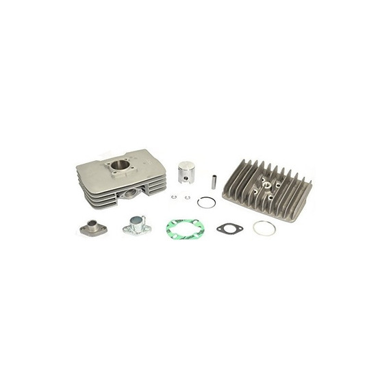 Athena (021700) Kit De Cilindro Deportivo De Aluminio De 75c