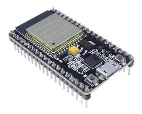 2 X Esp32 Placa De Desenvolvimento Wi-fi + Bluetooth Arduino