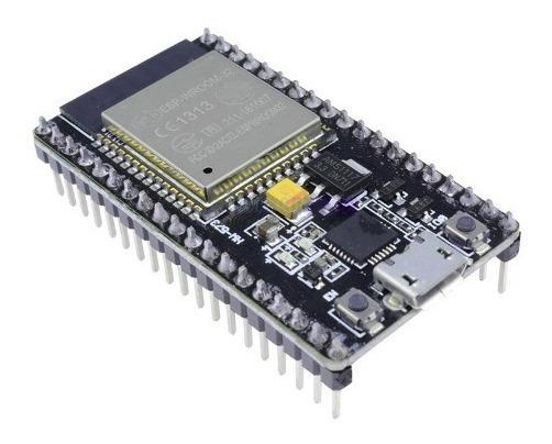 Esp32 Placa De Desenvolvimento Wi-fi + Bluetooth Arduino