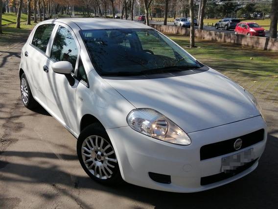 Fiat Grande Punto 1.4 2013 5 Puertas