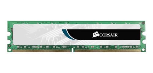 Memoria RAM 4GB 1x4GB Corsair CMV4GX3M1A1333C9 Value Select
