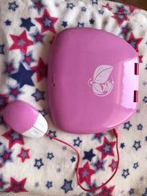 Juguete Mini Lapto Para Niñas