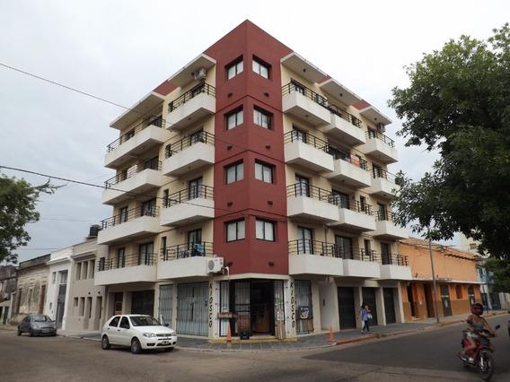 Departamento San Martín Y Chalup