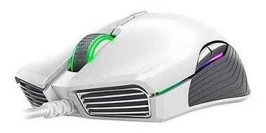 Mouse Gamer Razer Lancehead Tournament Mercury Chroma 16000d