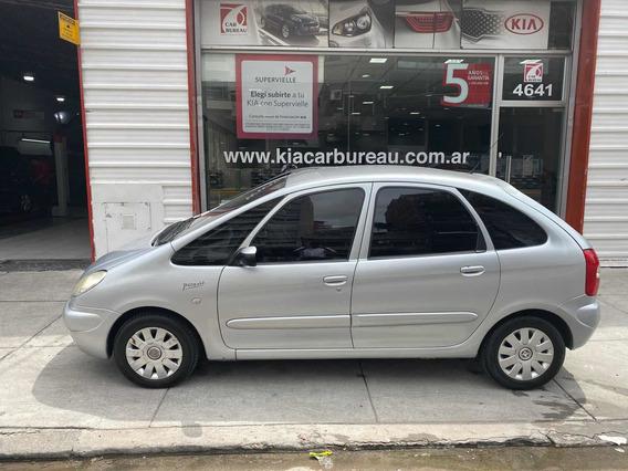 Citroën Xsara Xsara Picasso 2.0