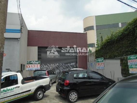 Venda Salão Comercial Até 300 M2 Jardim Bela Vista Guarulhos R$ 1.700.000,00 - 33365v