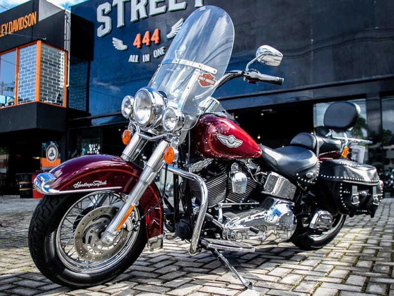Softail Heritage Classic 2003