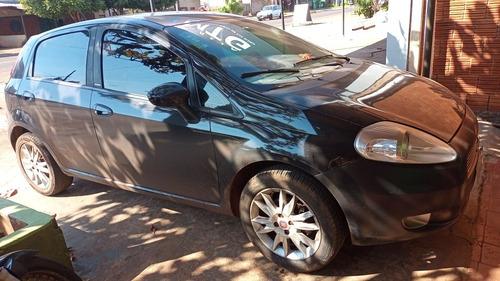 Imagem 1 de 12 de Fiat Punto 2011 1.6 16v Essence Flex Dualogic 5p