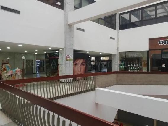 Excelente Local Comercial En Alquiler En El Ccct