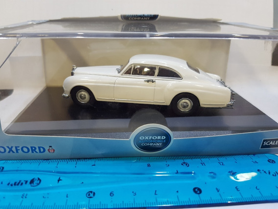 Bentley Continental Olypic 1/43 Oxford