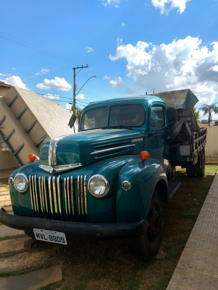 Ford Truck 1946