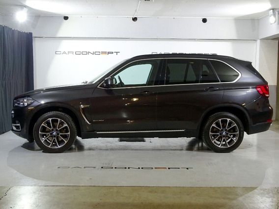 Bmw X5 Xdrive 30d Pure Experience 2016