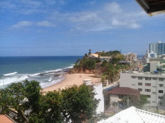 Casa Com 3 Quartos Sendo 1 Suíte 250m2 No Rio Vermelho - Lit789 - 34300025