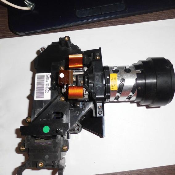 Bloco Óptico Projetor Toshiba 529tapl02388 Ft7ma1 (h9)