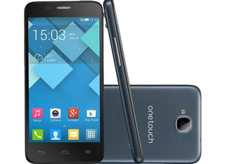 Alcatel One Touch Idol Mini 6012e 8gb Dual Original