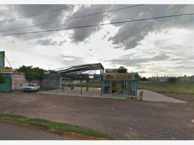Terreno Comercial En Renta Colonia Los Pinos