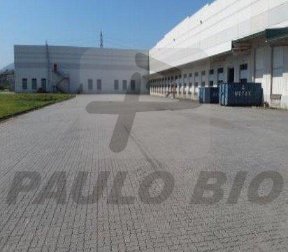 Imagem 1 de 1 de Galpao Em Condominio - Campo Grande - Ref: 7922 - L-7922