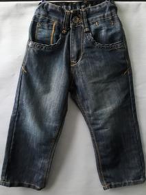 da3ee029d9 Pantalones De Mezclilla Urban Star en Mercado Libre México