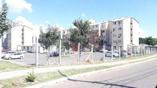 Apartamento Residencial À Venda, Parque Olinda, Gravataí - . - Ap0242