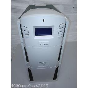Fiery Q1 Canon Servidor De Impressão Image Pass