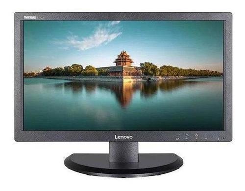 Imagem 1 de 2 de Monitor 19.5  Wide E2002b 60bbhbr1br  Lenovo