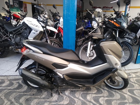 Yamaha Nmax 160 Abs 2017 Moto Slink