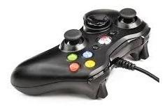Controle Xbox 360 Original Knup Com Fio / Joystick Xbox 360