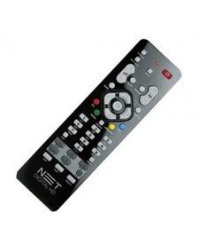 2 Controles Remoto Original Net Digital E Hd Max