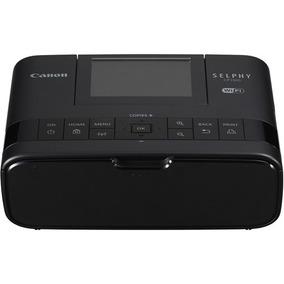 Impressora Fotográfica Compacta Canon Selphy Cp1300 Sem Juro