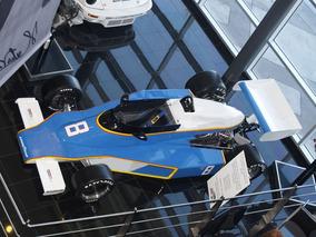 Formula 2 Vw Pedro Campo