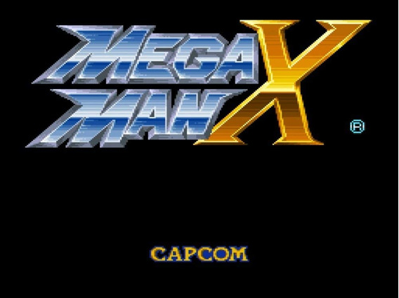 Mega Man X - New Nintendo 3ds - Digital Eshop