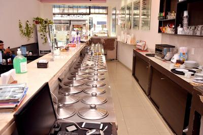 Fondo De Comercio En Venta Heladeria Y Cafeteria En Palermo